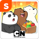 We Bare Bears Match 3 Repairs